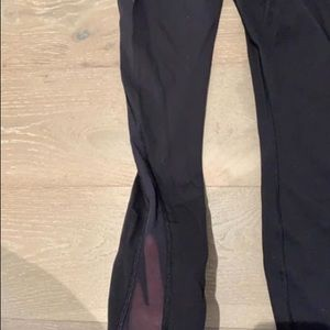 lululemon leggings perfect condition